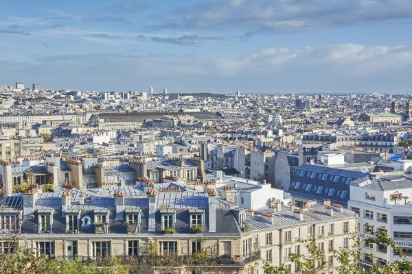 Discover our amazing Paris