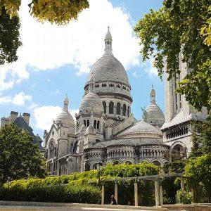 Amazing Montmartre